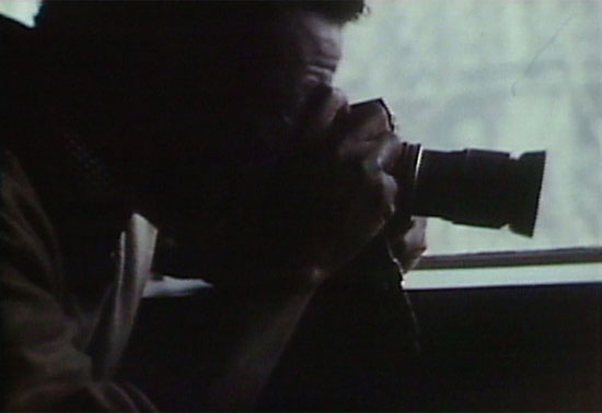 CBS News The Weapons of Gordon Parks, 1968 Courtesy CBS News Archives