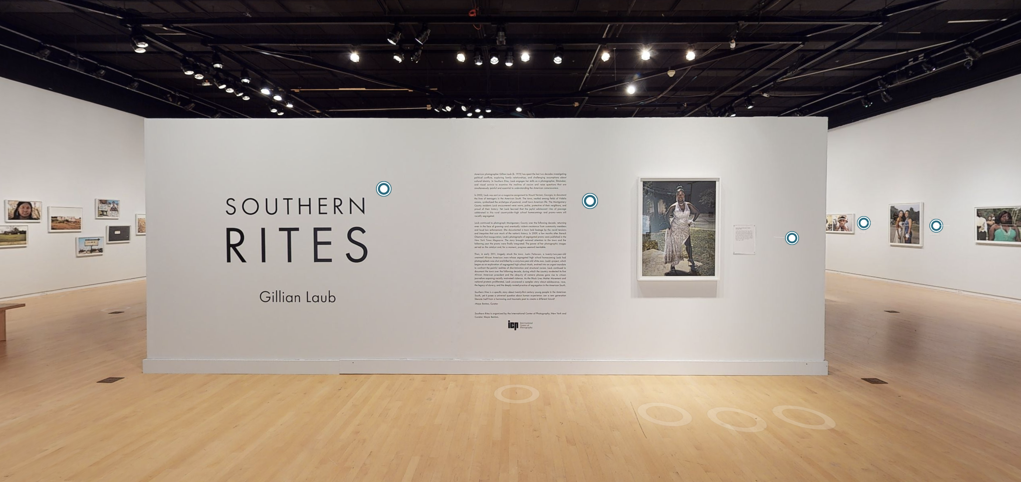 Southern Rites - Virtual Exhibition